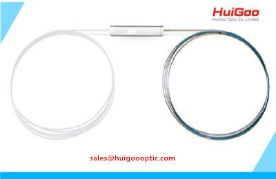 fiber optical plc splitters mini plc