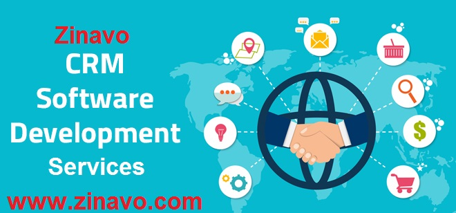 Affordable Custom CRM Software Development Services