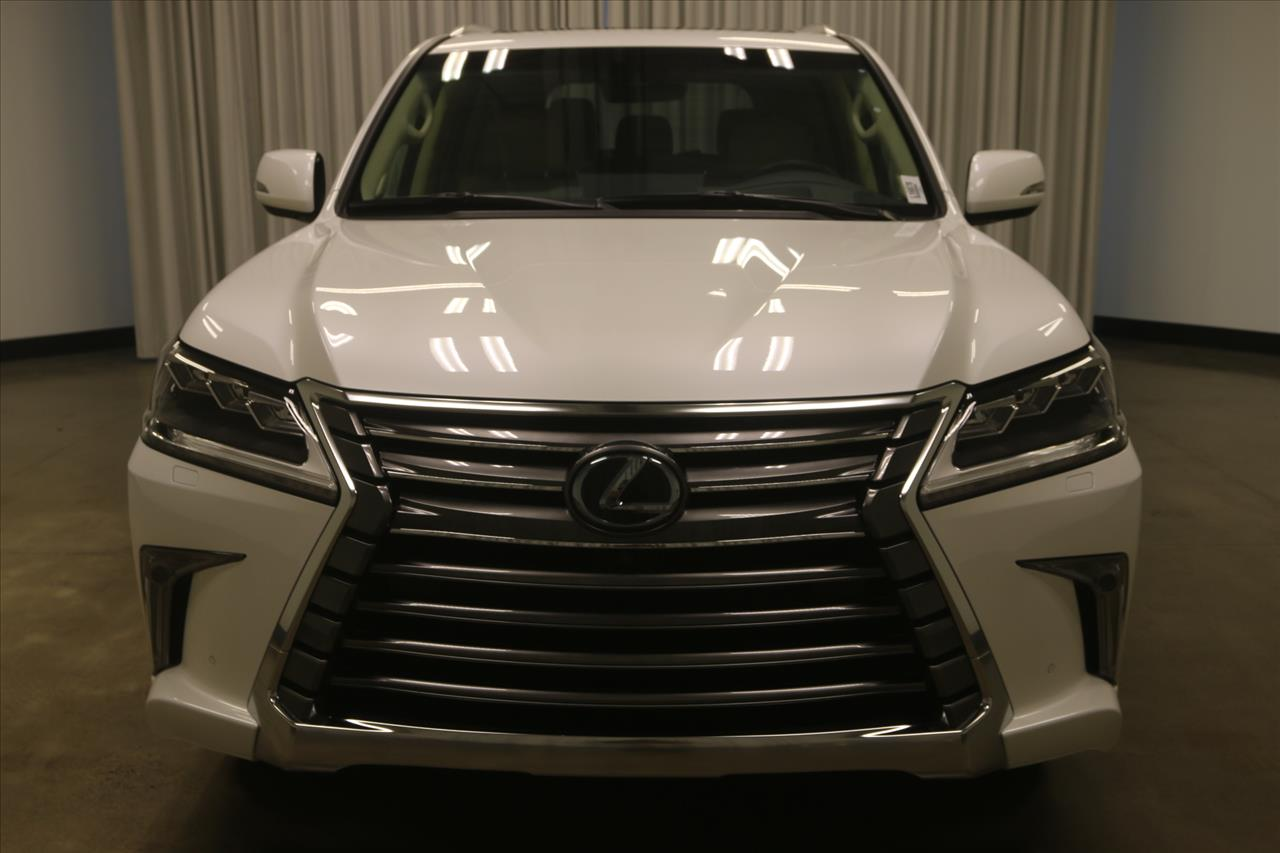 Lexus LX570 2016 for sale