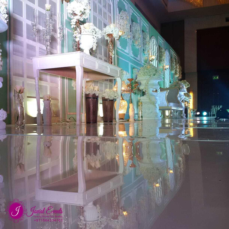 Arabic wedding planners in Dubai