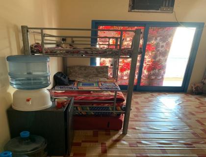 EXECUTIVE BEDSPACES NEAR RIGGA METRO FOR PAKISTANI
