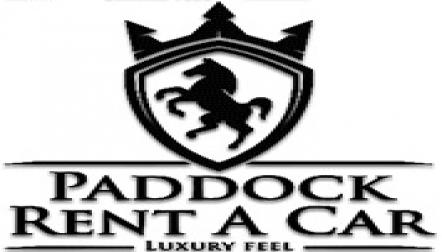 Paddock Rent A Car Dubai
