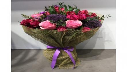 Uniflora Flowers Service