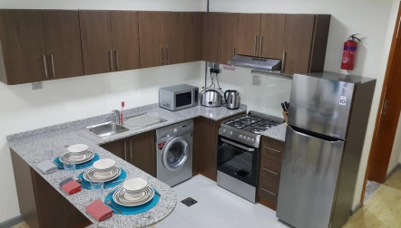 1 studio flat in Dubai Silicon Oasis Direct from landlord