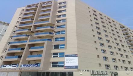 2 BHK available for rent in Al Nahda 2, Dubai