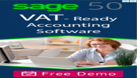 Sage Middle East Edition  Best Accounting Software For Construction  MFG with VAT Reports