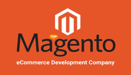 Magento Web Design Services, Ecommerce Website Development