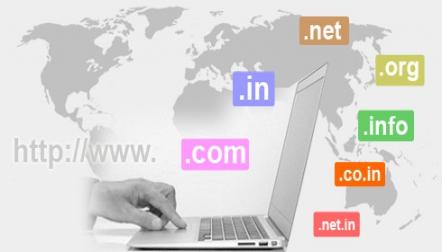 Alwafaa group ,Domain Registration