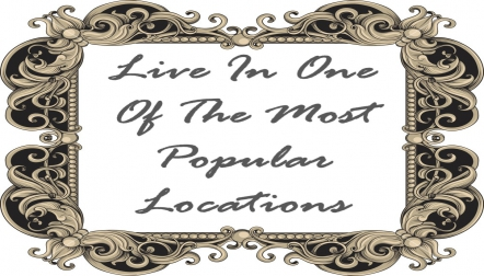 Live In One Of The Most Por Locations