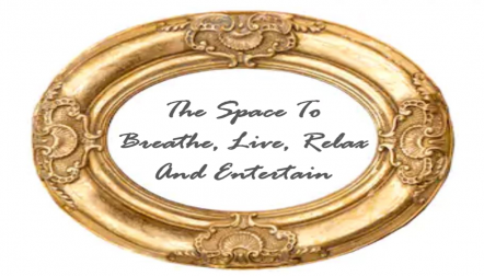The Space To Breathe, Live, Relax And Entertain