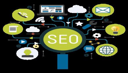 search engine optimization Dubai
