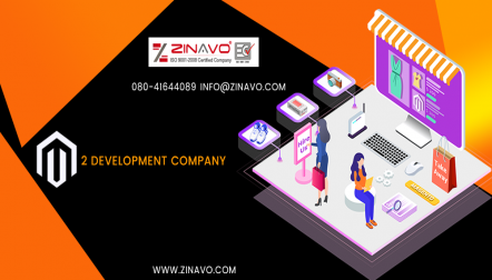 Magento 2 Website Development Company