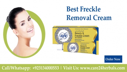 Best Freckle Removal Cream | Sofy Beauty  Freckle Cream