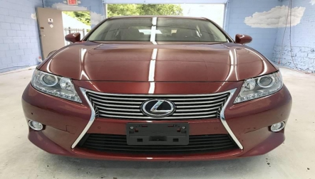 2015 Lexus Es 350 for sale