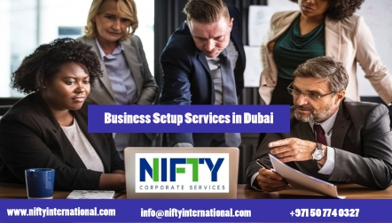 Business setup Dubai | Business setup services in Dubai