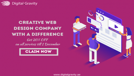 Creative Web Design Agency with a Difference