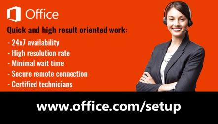 office.comsetup