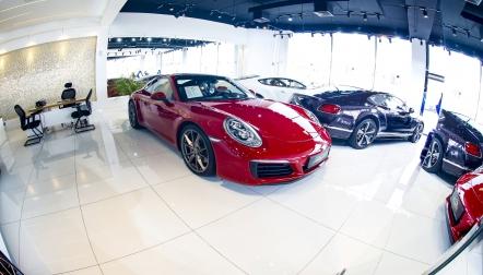 Buy Luxury Cars  Pearl Motors