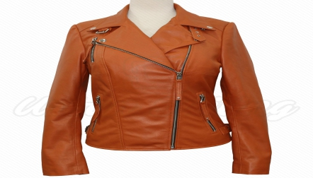 Ladies Biker jackets
