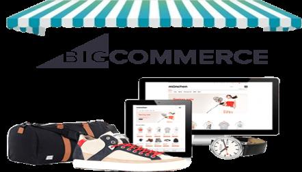Big Commerce Development  Design Service in Dubai