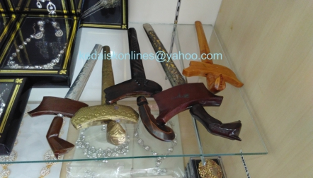 weeding keris for sale and wholesale