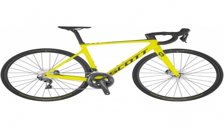 2020 Scott Addict RC 30 Road Bike  (Fastracycles)