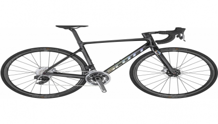 2020 Scott Addict RC Ultimate Road Bike  (Fastracycles)