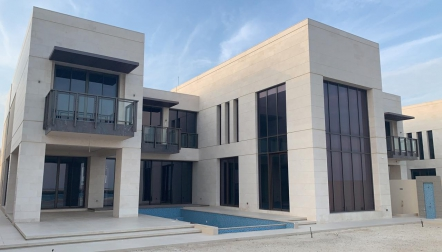 Luxurious 6 Bedroom Villa For Sale HIDD Al Saadiyat Abu Dhab