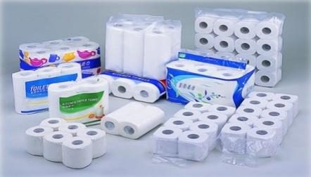 Toilet Tissue for Sale