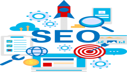 Choose Result oriented SEO Services Providing Company in Dub