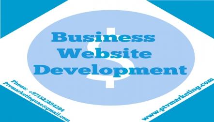 Website Designing Service for Dubai Businesses