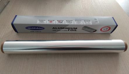 aluminium foil Dubai