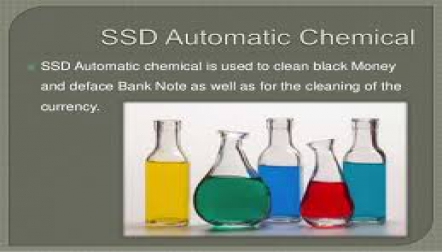 BUY SUPER AUTOMATIC SSD CHEMICAL SOLUTION