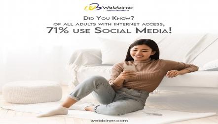 Social Media Marketing Agency – Let Your Brand Create a Buzz