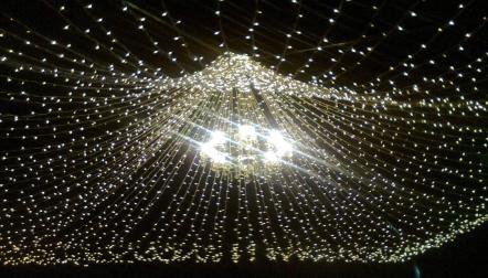 Wedding villa lighting rental 0505055969