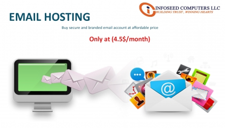 GSuite, Microsoft Outlook  Best Email hosting Service Provid