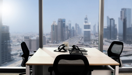 Book Different Types of Offices for rent in Dubai, UAE