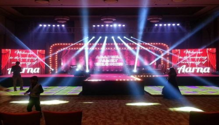 Stage Setup For Events In Dubai | Call Now  +971 56 350 242