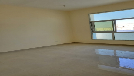 New 2 bedrooms for rent in South Shamkha Abu Dhabi