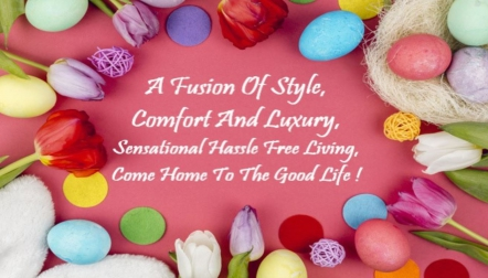 A Fusion Of Style, Comfort And Luxury, Sensational Hle Fr