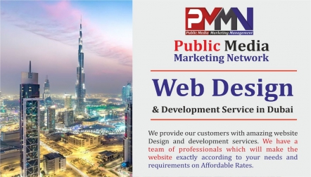 Affordable Website Development in Dubai