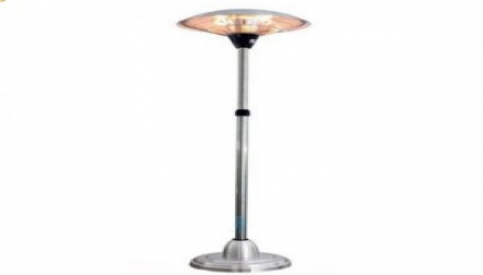 Electric Mushroom patio heater