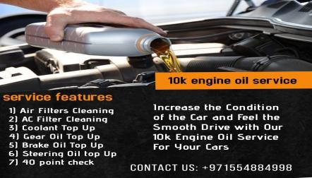 Europro Auto Repairing Auto repair specialist in Dubai