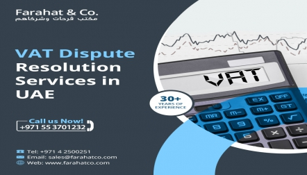 Seek VAT Expert Opinion and Avoid Penalties  Call 042500251