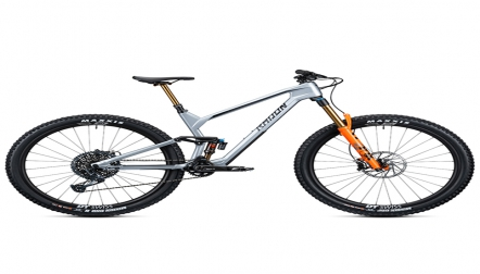 2021 Radon Slide Trail 10.0 HD Full Suspension 29 MTB