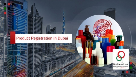 Food and Cosmetic Product Registration in Dubai