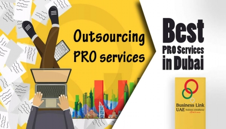 UAE Residence Visa and PRO services in Dubai