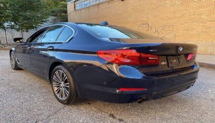 BMW 5Series 540i xDrive