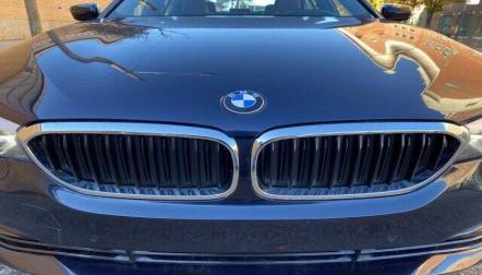 2017 BMW 5Series