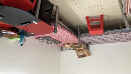 Executive Bedspace